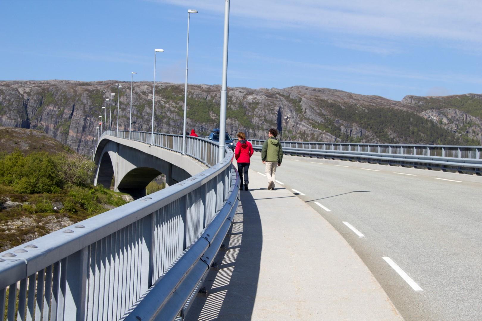 Utforsk Stokkøya!